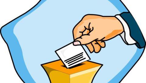 Volby školské rady 2020